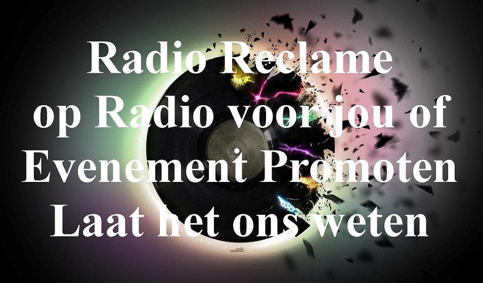 Radioreclame